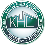 Denison College - Kelso High Campus logo